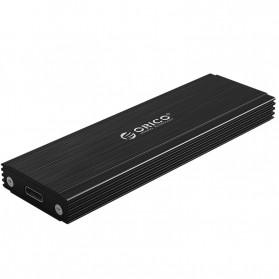 Orico SSD Enclosure NVMe M.2 10Gbps - PRM2-C3 - Black