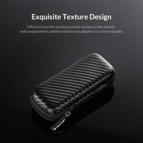 Orico EVA Shockproof Case Eksternal SSD NVME M.2 Hard Drive - M2PH01 - Black - 5