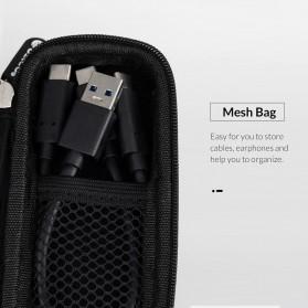 Orico EVA Shockproof Case Eksternal SSD NVME M.2 Hard Drive - M2PH01 - Black - 7