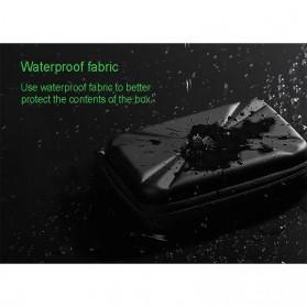 BUBM HDD Protection Case Bag 2.5 Inch - ERD-S (ORIGINAL) - Black - 6