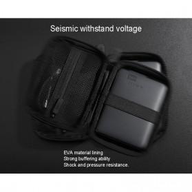 BUBM HDD Protection Case Bag 2.5 Inch - ERD-S (ORIGINAL) - Black - 7
