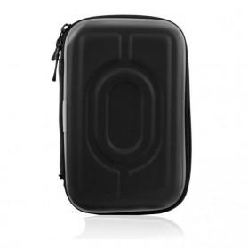 Shockproof HDD Protection Bag 2.5 Inch - H96 - Black