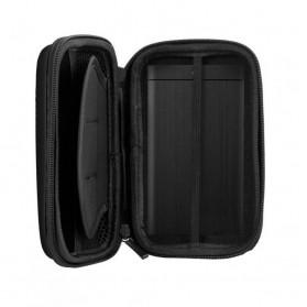 Shockproof HDD Protection Bag 2.5 Inch - H96 - Black - 3