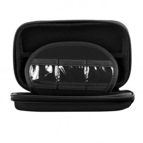 Shockproof HDD Protection Bag 2.5 Inch - H96 - Black - 4