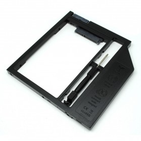 Universal 2.5 inch HDD Caddy 12.9 x 12.8 x 9mm SATA to SATA - TSR126