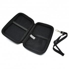 EVA Shockproof Casing HDD 2.5 Inch - HD403 - Black - 3
