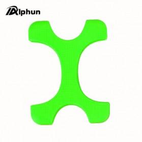 Alphun HDD Protection Case SIlicone Bumper Bag 2.5 Inch - PHC-61 - Mix Color - 4