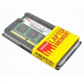 Memory RAM Laptop / Notebook DDR2 DDR3 - Strontium DDR3 8GB 1333MHz PC10600 RAM SODIMM - SRT8G86S1-H9H