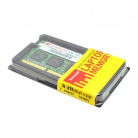 Spare Part Laptop - Strontium DDR3 8GB 1600MHz PC3L-PC12800 RAM SODIMM - SRT8G86S1-P9Z