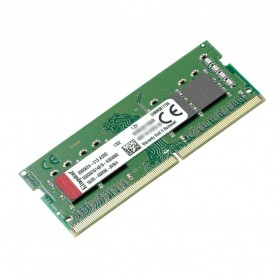KINGSTON Memory Notebook SODIMM 8GB DDR4 PC-19200 KVR24S17S8/8 - 3
