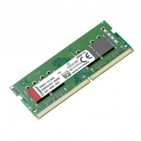 KINGSTON Memory Notebook SODIMM 4GB DDR4 PC-19200 KVR24S17S6/4 - 3