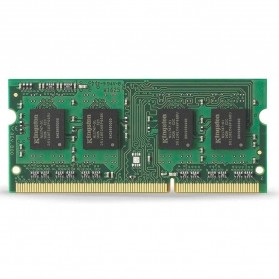 KINGSTON KVR RAM SODIMM Memory 4GB DDR3L 1600MHz - KVR16LS11/4