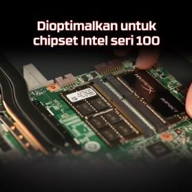 KINGSTON HyperX Impact RAM SODIMM 16GB DDR4 3200MHz CL20 - HX432S20IB2/16 - 3