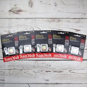 SanDisk Extreme SDXC Card UHS-I V30 U3 Class 10 (150MB/s) 64GB - SDSDXV6-064G-GNCIN - 3