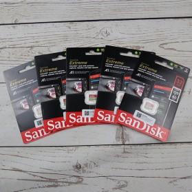 Sandisk MicroSDXC Extreme A1 V30 UHS-1 (100MB/s) 32GB - SDSQXAF-032G-GN6MN - 3