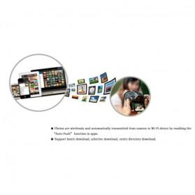 EZ Share SDHC Wi-Fi Card 64GB Class 10 - 3