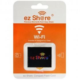 Jual Kartu Memori Compact Flash - EZ Share WiFi Compact Flash Card 64GB C10 - Black