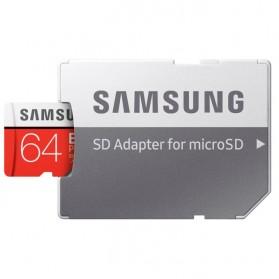 Samsung MicroSDXC EVO Plus Class 10 UHS-1 (100MB/s) 64GB with SD Adapter - MB-MC64GA - 5