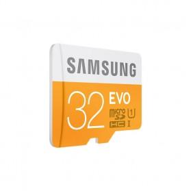 Samsung MicroSDHC EVO Class 10 (48MB/s) 32GB - MB-MP32D - 3