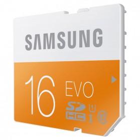 Samsung SDHC EVO Class 10 (48MB/s) 16GB - MB-SP16D - 2