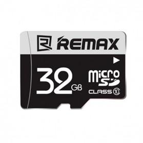 Remax MicroSDHC TF Class 10 32GB - Black