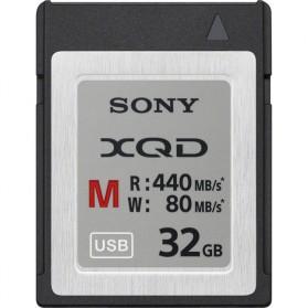 Sony M Series XQD 440MB/s 32GB - QD-M32/J