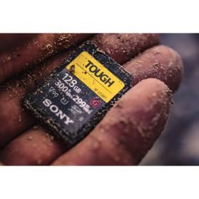 Sony Tough Series UHS-II SDHC (299MB/s) 128GB - SF-G128T - 2