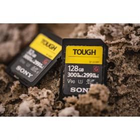 Sony Tough Series UHS-II SDHC (299MB/s) 128GB - SF-G128T - 4