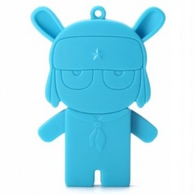 Xiaomi Portable Mitu Flashdisk USB 3.0 OTG U Disk 16GB - Blue