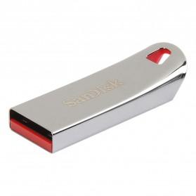 Sandisk Cruzer Force USB Flash Drive SDCZ71-064G - 64GB - Silver - 2