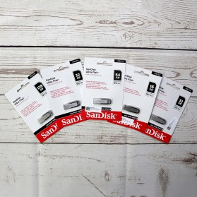 Sandisk Ultra Flair USB 3.0 Flash Drive (150MB/s) 64GB - SDCZ73 - 3