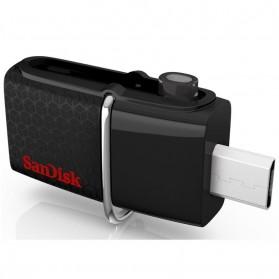 Sandisk Ultra Dual OTG USB Flash Drive USB 3.0 128GB - SDDD2-128G - 3