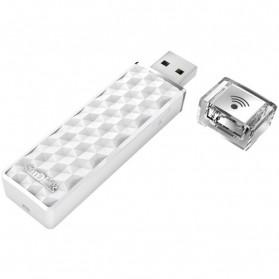 SanDisk Connect Wireless Stick 200GB - SDWS4-200G - White - 4