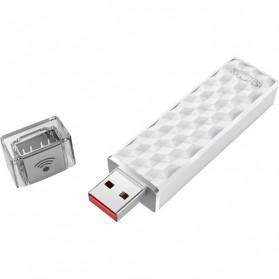 SanDisk Connect Wireless Stick 200GB - SDWS4-200G - White - 5