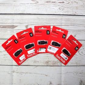 SanDisk Cruzer Blade USB Flash Drive 16GB (SDCZ50-016G) - 3