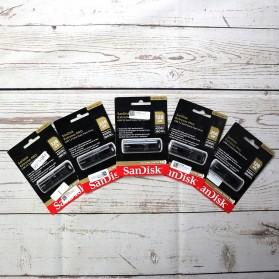 Sandisk Extreme Pro Flashdisk USB 3.2 128GB - SDCZ880 - Black - 3