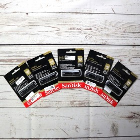 Sandisk Extreme Pro Flashdisk USB 3.2 256GB - SDCZ880 - Black - 3