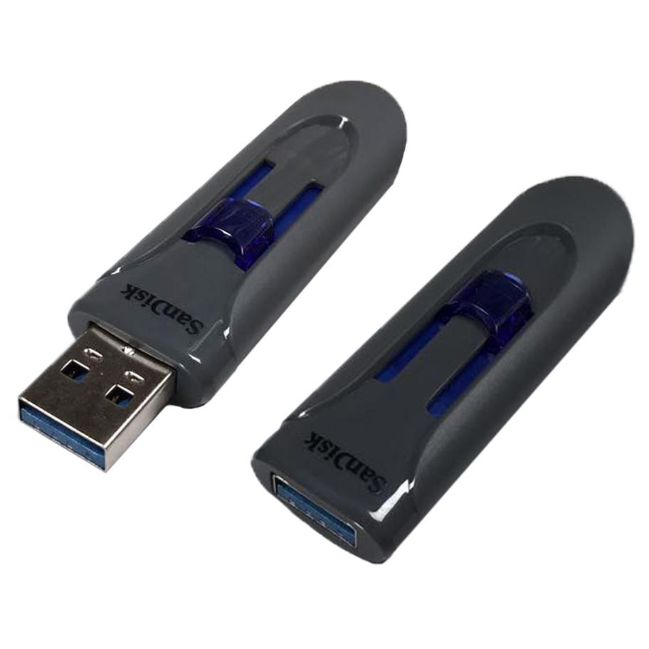 SanDisk Ultra 16GB USB Flash Drive SDCZ48-016G BULK PACK