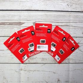 SanDisk Cruzer Fit USB Flash Drive 16GB - SDCZ33-016G-G35 - 3