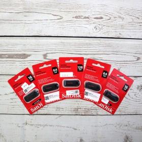 SanDisk Cruzer Snap USB Flashdisk 32GB - SDCZ62-032G - 2