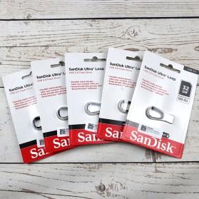 SanDisk Ultra Loop USB Flashdisk Drive 3.0 32GB - SDCZ93 - 3