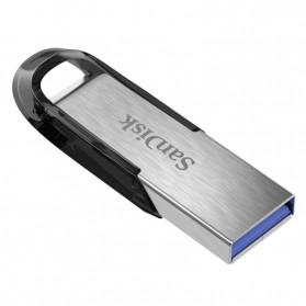 Sandisk Ultra Flair USB 3.0 Flash Drive (150MB/s) - 512GB - 3