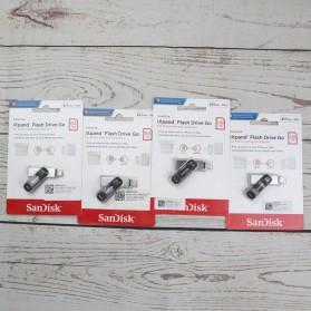 Sandisk iXpand Flashdisk Go Lightning USB 3.0 64GB - SDIX60N-064G - 3