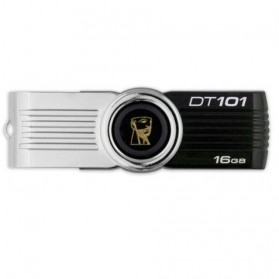Kingston DataTraveler DT101G2/16G - 16GB - 1