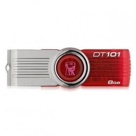 Kingston DataTraveler DT101G2/8G - 8GB