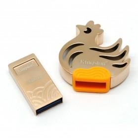 Kingston Shio Ayam Imlek USB 3.1 32GB (Limited Edition) - Golden - 6