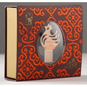 Kingston Shio Ayam Imlek USB 3.1 32GB (Limited Edition) - Golden - 10