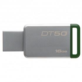 Kingston DataTraveler 50 USB 3.1 16GB - DT50/16GBFR - Green - 2