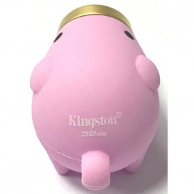 Kingston Shio Babi Imlek USB 3.1 32GB (Limited Edition) - Pink - 3