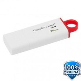 Kingston DataTraveler Generation 4 (DTIG4) - 32GB - Red